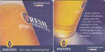 Foster`s