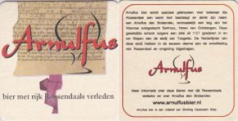Arnulfus