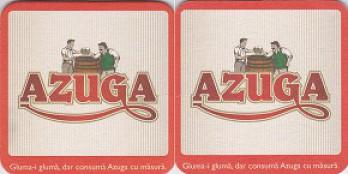 Azuga