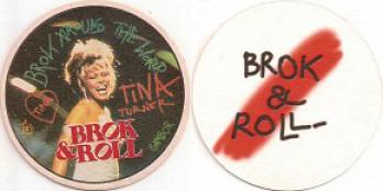 BROK&ROLL