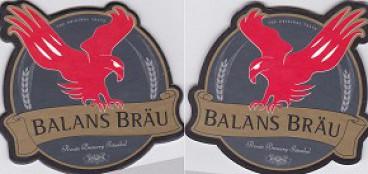 Balans Brau