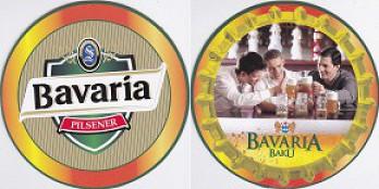 Bavaria Baku