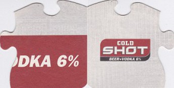 Beer+Vodka 6%
