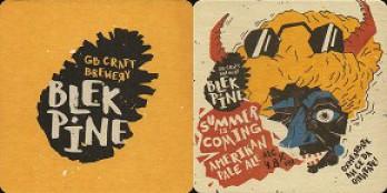 Blek Pine