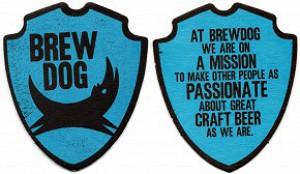 Brew Dog