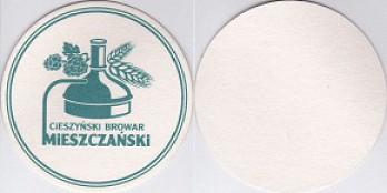 Cieszynski Browar Mieszczanski