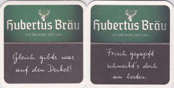 Hubertus Brau