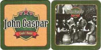 John Gaspar