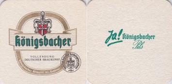 Konigsbacher