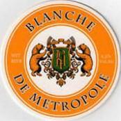 Brasserie De Metropole