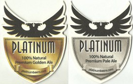 Platinum beers