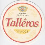 Talleros