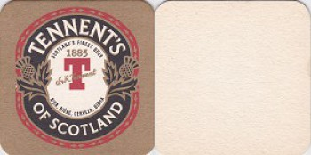 Tennent`s
