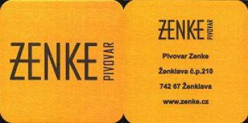 Zenke