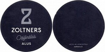 Zoltners