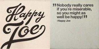 Happy Joe